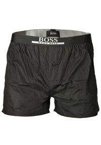 BOSS - 2PACK - Boxer shorts - dunkelrot - 1