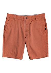 Quiksilver - Shorts - redwood - 0