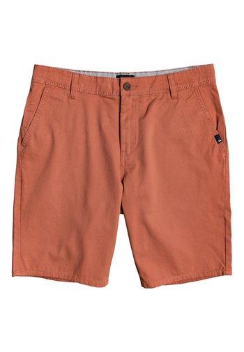 Shorts - redwood