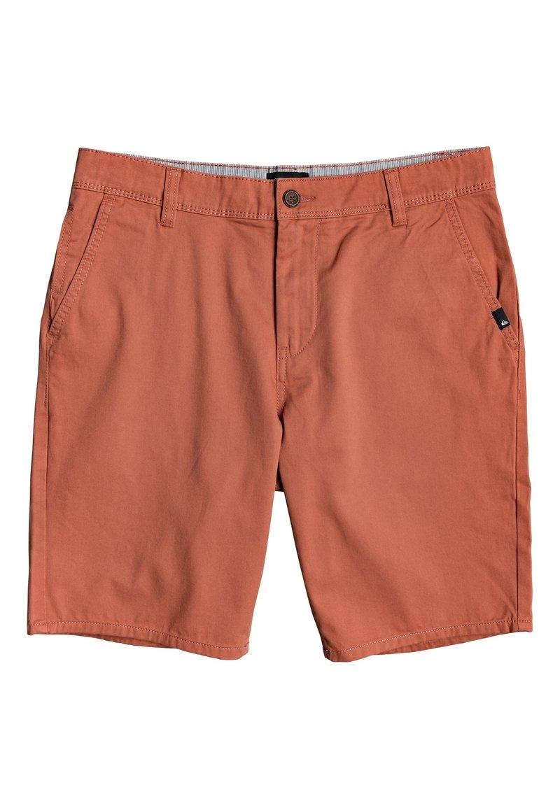 Quiksilver - Shorts - redwood