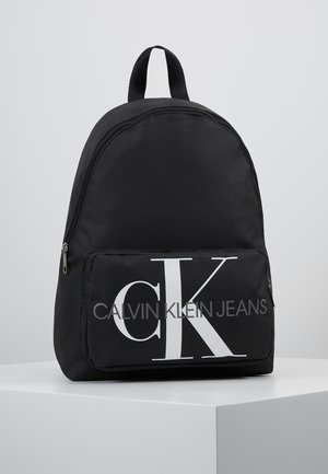 MONOGRAM CAMPUS BACKPACK  - Rugzak - black