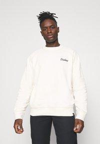 Dickies - HALMA - Sweatshirt - ecru - 0