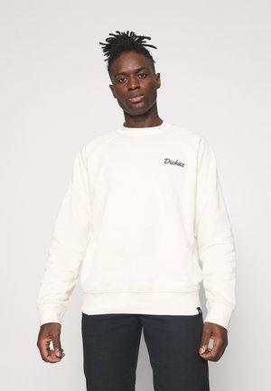 HALMA - Sweatshirt - ecru