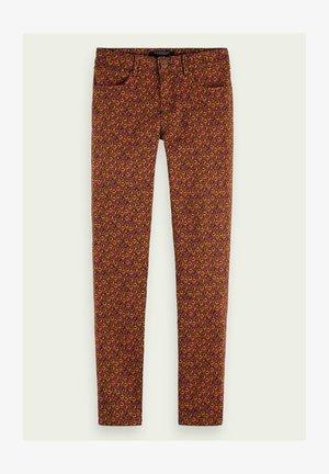 LA BOHEMIENNE - MID-RISE  - Trousers - combo