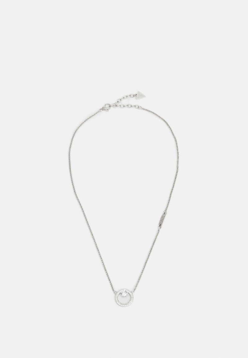 Guess - ALL AROUND YOU - Necklace - silver-coloured
