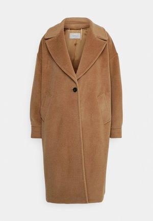 AZZORRE - Klassinen takki - nocciola