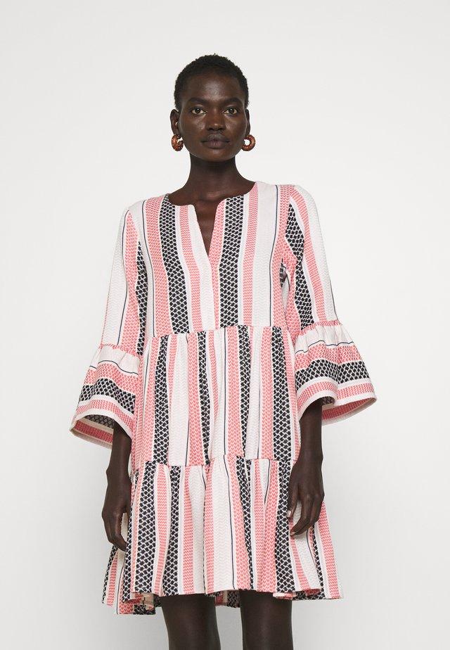 ELIZA DRESS - Sukienka letnia - lavender fog