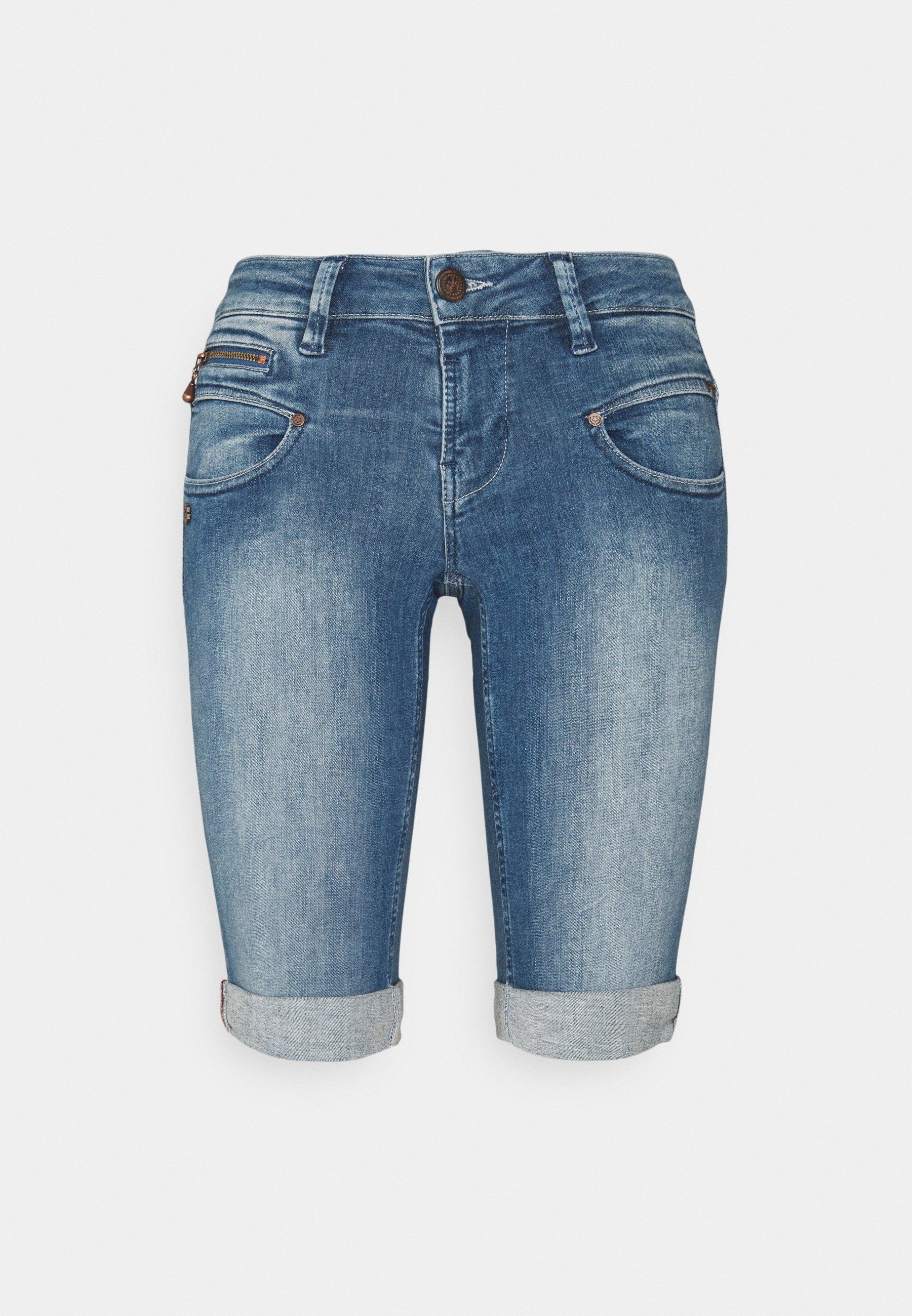 Women BELIXA - Denim shorts