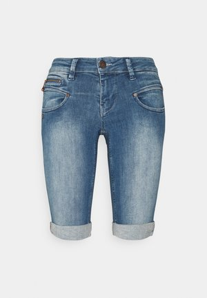 BELIXA - Denim shorts - bahamas