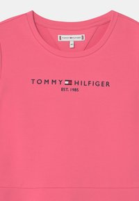 Tommy Hilfiger - ESSENTIAL SKATER  - Vestito estivo - exotic pink - 2