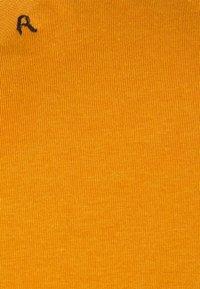 Replay - T-shirt basic - ochre - 5