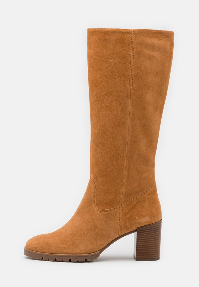 Boots - cury