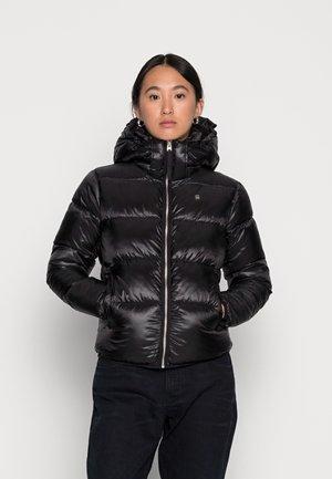 MEEFIC SUNDU  - Winter jacket - black