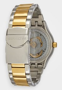 Swatch - SISTEM BLING - Watch - gold-coloured - 1