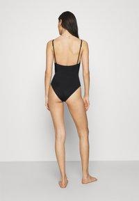 ARKET - Swimsuit - black - 2