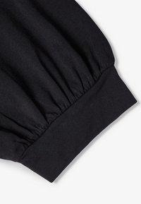 LMTD - T-shirt basique - black - 2