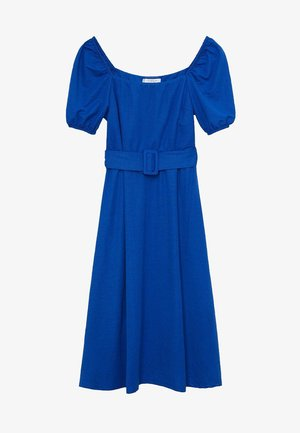 KLEAN - Vestido informal - blau