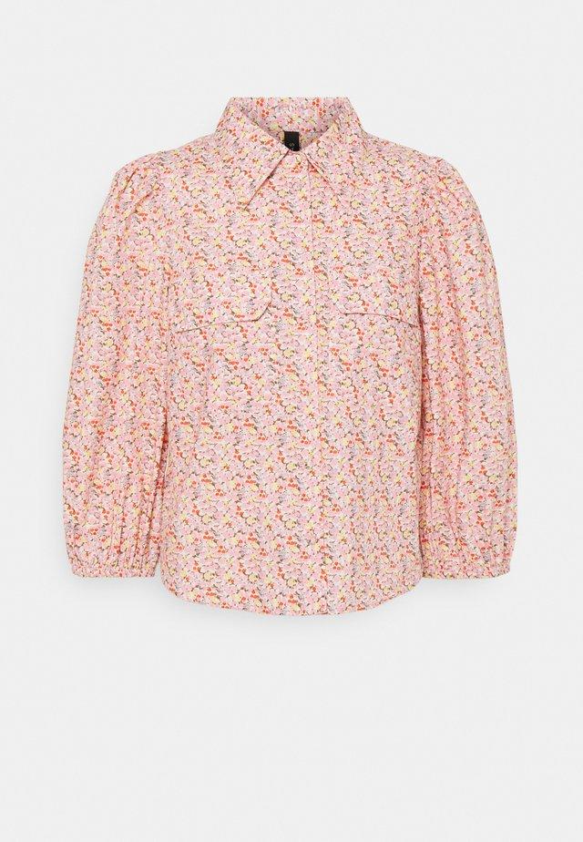YASRICCA - Overhemdblouse - roseate spoonbill/ricca