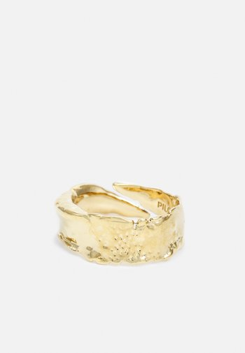 BATHILDA - Ring - gold-coloured