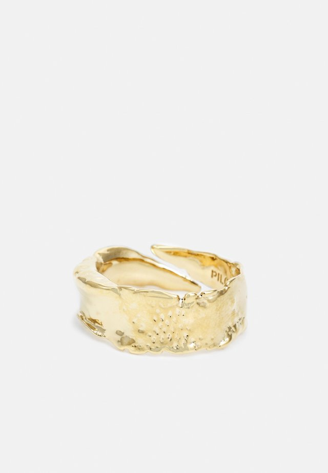 BATHILDA - Ring - gold-coloured