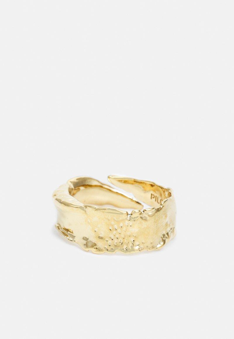 Pilgrim - BATHILDA - Ring - gold-coloured