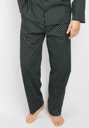 WILLIAM  - Pantaloni del pigiama - geo print