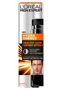 L'Oréal Men Expert - HYDRA ENERGY HEALTHY LOOK SOFORT EFFEKT - Face cream - - - 2