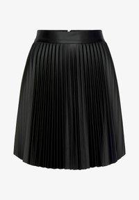 Buffalo - A-line skirt - schwarz - 0