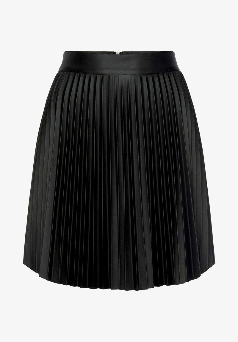 Buffalo - A-line skirt - schwarz