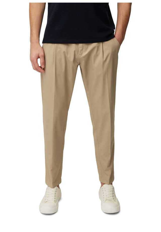 Pantaloni - nordic beige