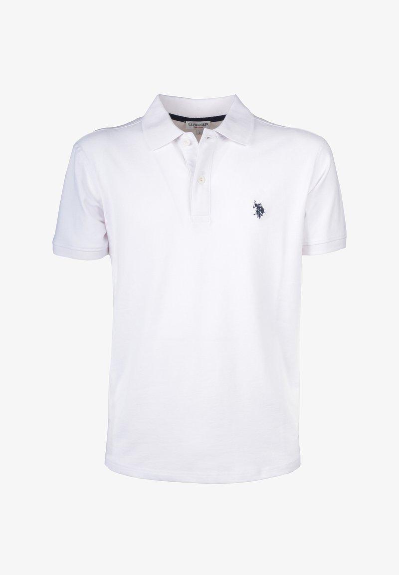 U.S. Polo Assn. - Polo shirt - white