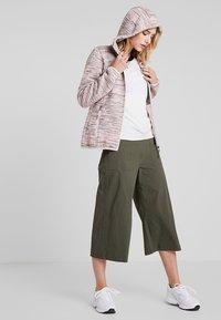 Icepeak - ARLEY - Fleece jacket - baby pink - 1