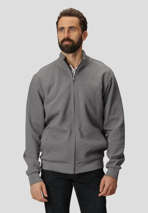 TALLIS - Cardigan - grey