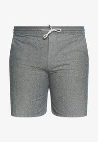 Jack´s Sportswear - RELAXT FIT - Shorts - blue mix - 3