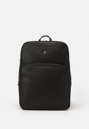 KING BACKPACK - Rucksack - black