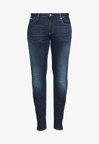 Armani Exchange - Slim fit jeans - indigo denim - 3