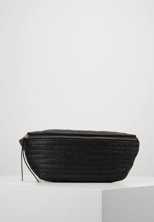 INSIBELTB - Bum bag - black