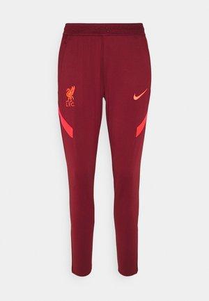 LIVERPOOL FC PANT  - Equipación de clubes - team red/bright crimson