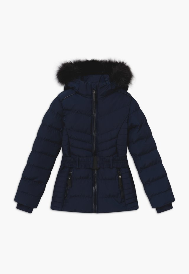 KIDS MIRARI - Winter jacket - navy