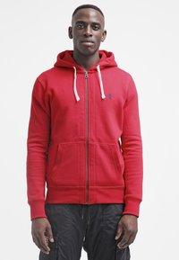 Polo Ralph Lauren - HOOD - Sweat à capuche - red - 0
