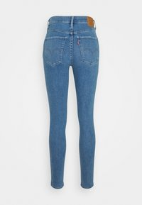 Levi's® - MILE HIGH SUPER SKINNY - Jeans Skinny Fit - naples fade - 6
