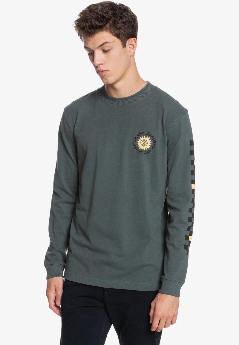 Quiksilver - SUPERTONE - Långärmad tröja - urban chic