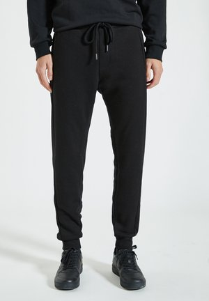 2 PACK - Jogginghose - black