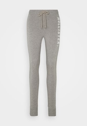 TIMELESS - Tracksuit bottoms - medium grey