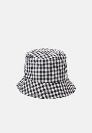 PCLAYA BUCKET HAT - Hatt - bright white/black