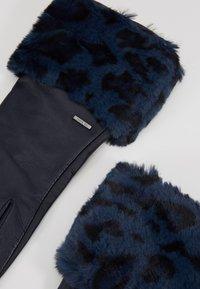Ted Baker - FLEURI - Gloves - dark blue - 3