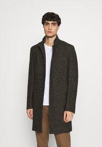 Marc O'Polo - Winter coat - chocolate brown - 3