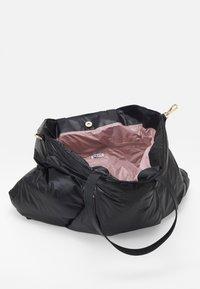 DAY ET - SPORTASTIC BAG - Weekend bag - black - 2