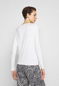 MAX&Co. - PRIMULA - Blouse - white - 2
