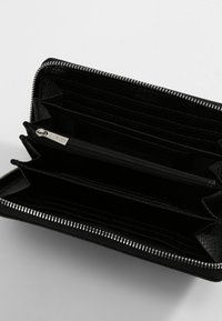 L. CREDI - ELLA  - Wallet - schwarz - 3